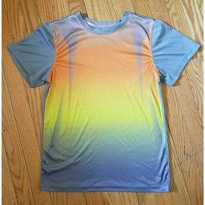 Asics Big Boys L (14-16) Athletic T-shirt